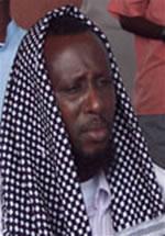 sheikh sharif ahmed somalia
