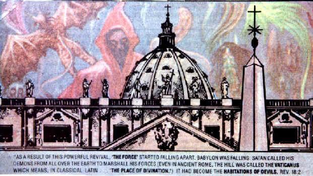 aldo torchiaro vaticano