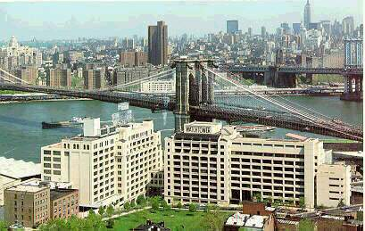 sede brooklyn torre di guardia