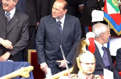 Berlusconi, pdl, ignoranza, berlusconi ignorante, berlusconi pdl