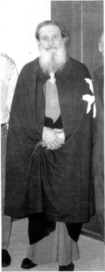 Abdul Wahid Pallavicini